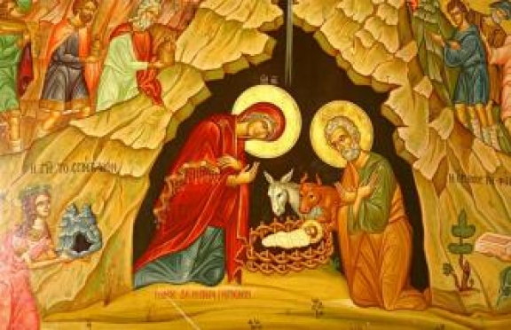 Православные верующие Марий Эл празднуют Сочельник