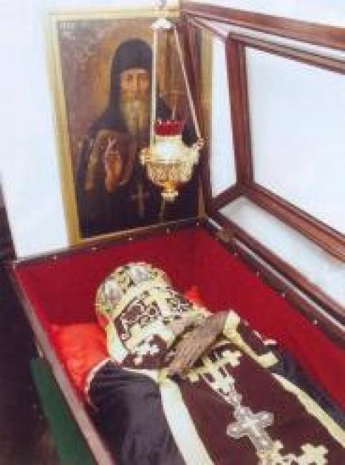 В столице Марий Эл можно будет поклониться святым мощам