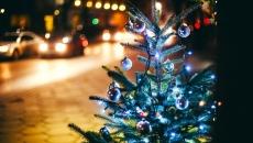 Синоптики обещают в новогоднюю ночь умеренно морозную погоду
