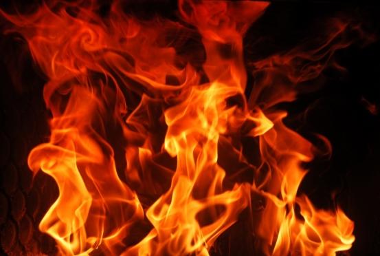 В Йошкар-Оле в строительном вагончике сгорел неизвестный мужчина