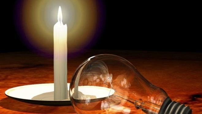 В Йошкар-Оле жители 9-го микрорайона останутся без света