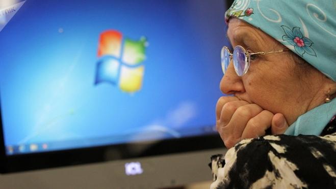 В каких сферах российские пенсионеры менее всего востребованы