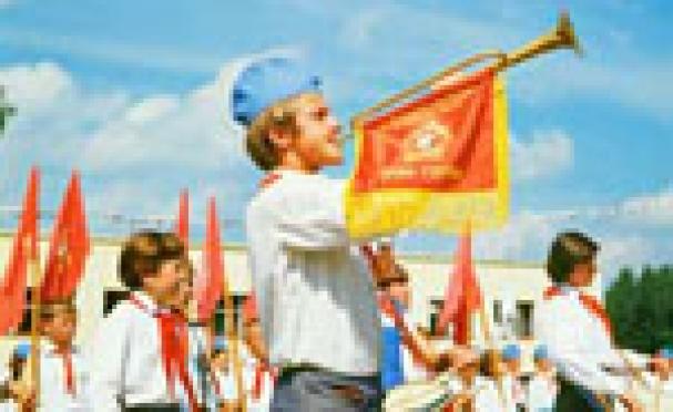 В этом году 19 мая в Марий Эл начнется с пионерской линейки