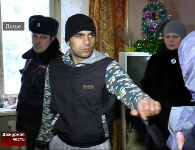 В Санкт-Петербурге задержан подозреваемый в серийных убийствах старушек