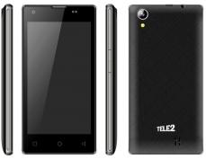 Tele2 начинает продажи нового смартфона Tele2 Midi по выгодной цене