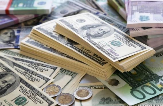 Экономика России испытывает дефицит бюджетных средств