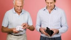 Вопрос пенсионных выплат работающим пенсионерам вынесен на общественное обсуждение