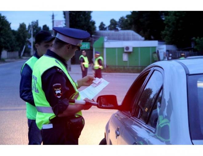 В Марий Эл каждое десятое ДТП происходит по вине пьяных водителей