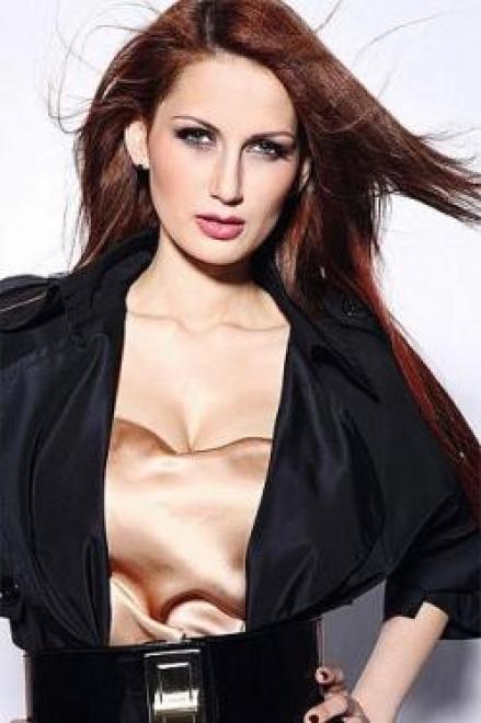 Певица Павла (Йошкар-Ола) вышла в финал отборочного тура «Евровидения-2012»