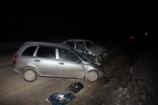 Трехмесячная девочка, пострадавшая в ДТП у Шелангера, скончалась в реанимации