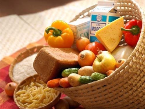 В России хотят возродить продуктовые карточки