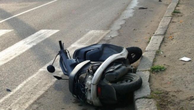 Полицейские Марий Эл требуют, чтобы скутеристы имели автоправа
