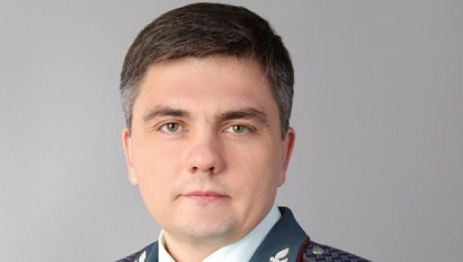 Кирилл Князев уехал из Йошкар-Олы в Оренбург