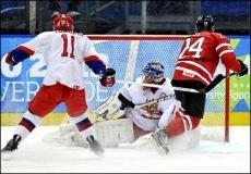 Студенческая сборная России поборется только за бронзовые медали Универсиады