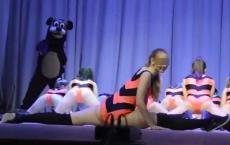 Эротика в детских танцах: как допустили и была ли она?