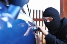 В Медведевском районе орудуют автомобильные воры