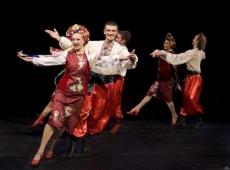 Беженцам с Украины предлагают попробовать себя в роли артистов, библиотекарей, массовиков-затейников