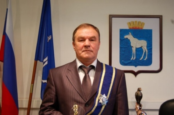 Экс-мэр Йошкар-Олы Олег Войнов в рейтинге глав городов занял 25 место из 78