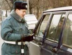 В столице Марий Эл за нарушение правил дорожного движения водитель получил условный срок