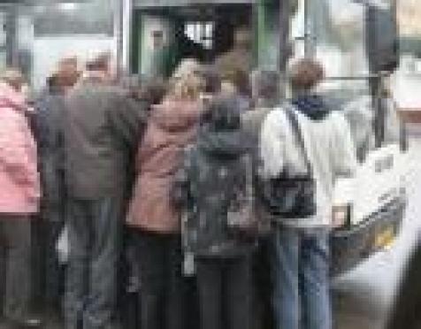 В Марий Эл сотрудники трех ведомств объединятся, чтобы защитить права пассажиров