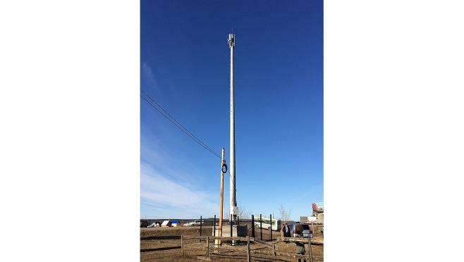 «Ростелеком» развернул беспроводную сеть доступа в интернет в селе Колянур в Марий Эл