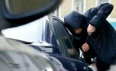 Школьники из Йошкар-Олы облюбовали «шестерку» и угнали ее