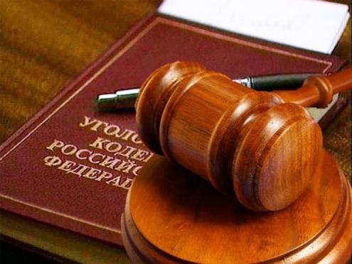 Уголовное дело об убийстве с поджогом передано в суд
