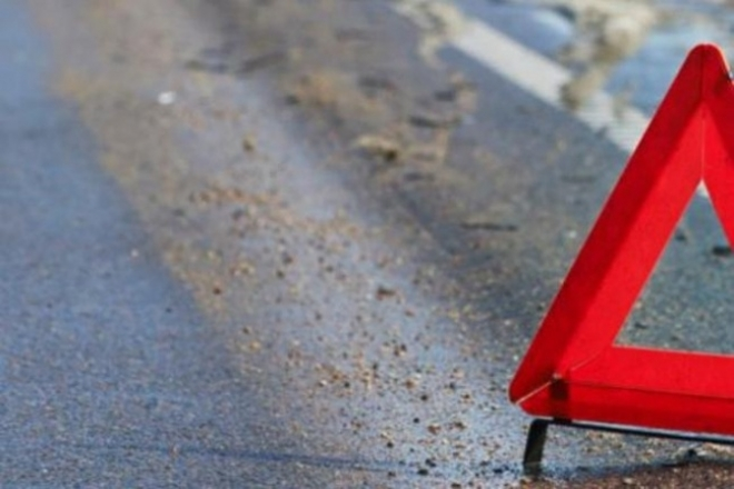 На федеральной трассе в Марий Эл погиб водитель иномарки