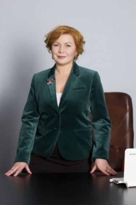 Мария Митьшева уходит на новую должность. Взгляд со стороны