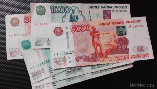 В России увеличился МРОТ