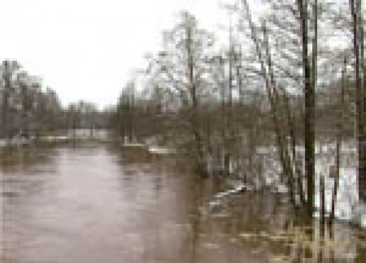 Ситуация на водозаборе Малой Кокшаги по-прежнему остаётся сложной
