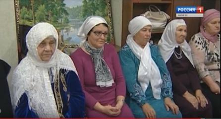 Изге мечет – Собрание мусульманских активисток
