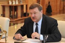 Константин Косачев предложил заморозить все межгосударственные контакты с Турцией в связи с крушением российского Су-24
