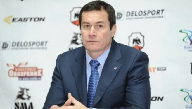 Тренер команды из Марий Эл официально возглавил национальную сборную