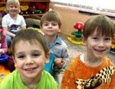 В Йошкар-Оле каждый третий ребенок останется без места в детском саду