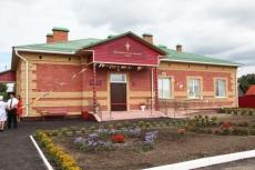 На востоке Марий Эл откроется фельдшерско-акушерский пункт