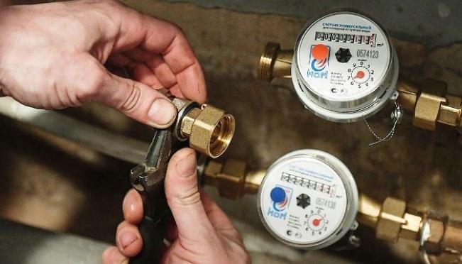 Компания «ЭнергосбыТ Плюс» призывает жителей Марий Эл и Чувашии быть бдительными в вопросах замены счетчиков горячей воды