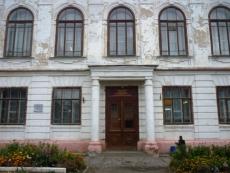 Владимир Путин выделил деньги на ремонт Козьмодемьянской школы-интернат