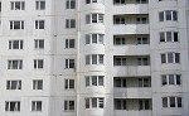 В Марий Эл отмечен незначительный подъем в строительной отрасли