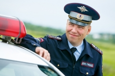 Полицейские будут общаться на языке жестов
