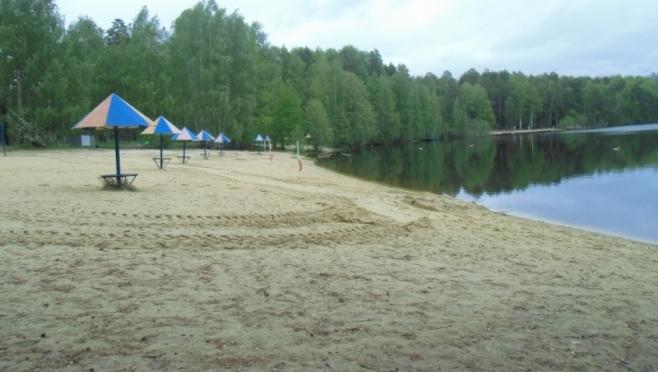 Песок на пляжах республики не внушает опасений эпидемиологам Марий Эл