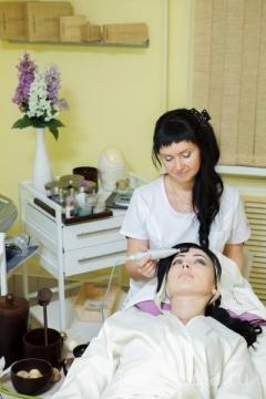 косметолог Ефремова Инна