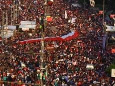 Военный переворот в Египте не отпугивает российских туристов