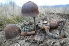 Поисковики из Марий Эл вернулись с всероссийской «Вахты памяти»