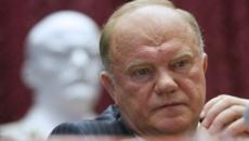 Лидер КПРФ на пару часов заглянул на коммунистический «огонек» в Марий Эл