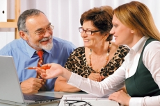 Жителям Марий Эл 48 лет и младше необходимо определиться с пенсионными накоплениями