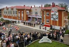 В Марий Эл будут строить школы по удмуртскому проекту