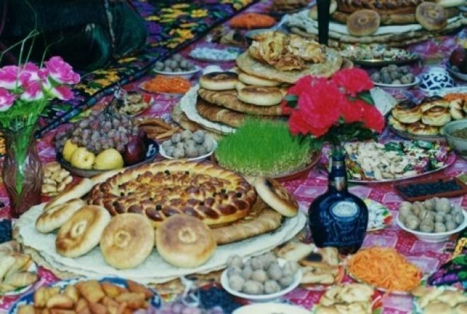 Мусульмане Марий Эл встречают Новый год