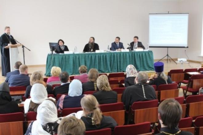 Православные гимназии должны быть примером для муниципальных школ