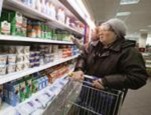 Цены на продовольственную группу товаров - на контроле правительства Марий Эл